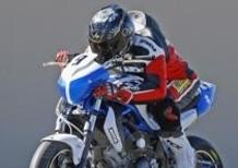 Si accendono i motori della Suzuki Gladius Cup 2012