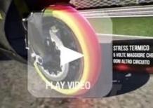 Superbike. Il punto di vista delle gomme al GP di Monza