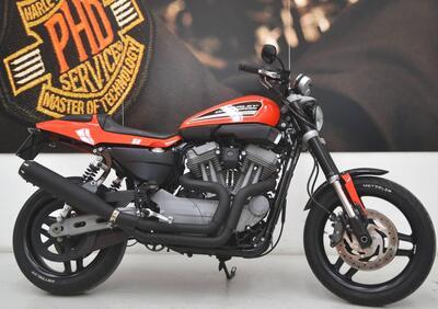 Harley-Davidson 1200 XR (2009 - 12) - Annuncio 8002145