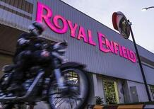 Royal Enfield cresce tanto nel mondo ma perde in casa. E ci sono due nomi nuovi