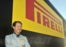 Giorgio Barbier (Pirelli): Team e piloti hanno ignorato i nostri consigli