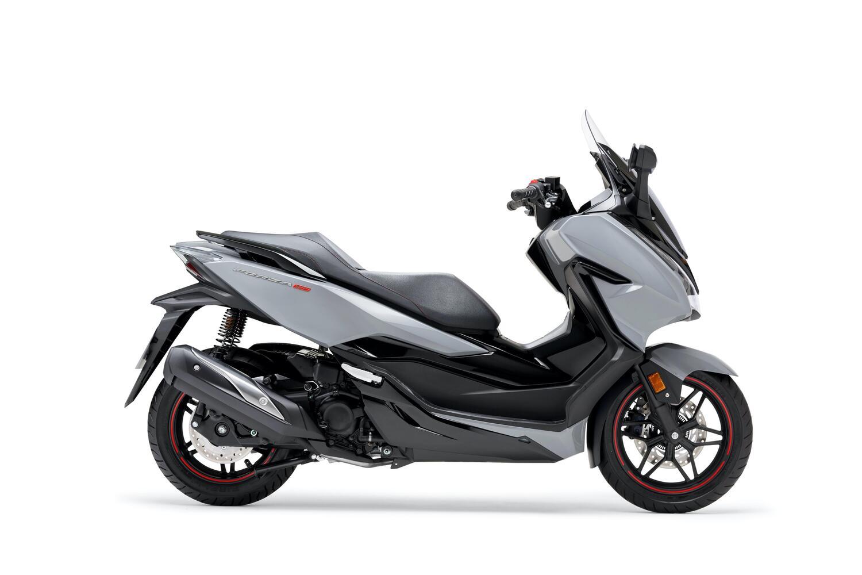 Nuovo Honda Forza 300 Limited Edition