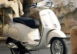 Vespa Sprint 50 2T (2014 - 17) nuova