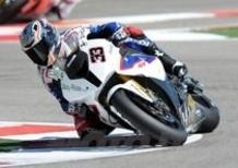 Superbike. Melandri vince Gara 1 a Donington