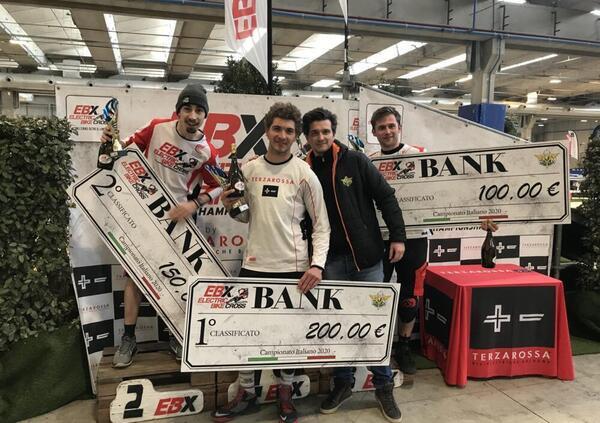 Coronavirus. Annullata la 2ª tappa del Campionato Italiano Urban EBX
