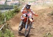 I Metzeler Six Days Extreme hanno vinto il gp portoghese del Mondiale Enduro in tutte le categorie