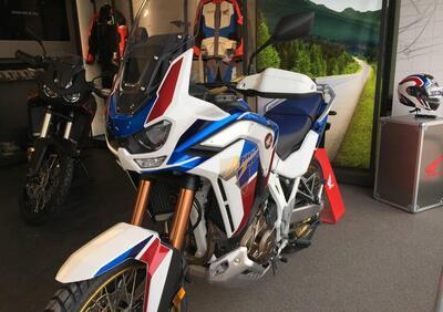 Honda Africa Twin CRF 1100L Adventure Sports DCT (2020 - 21) - Annuncio 8017837