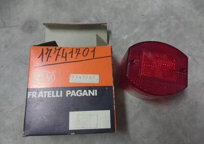 Vetro fanalino post Moto Guzzi - Annuncio 8018561