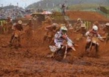 Motocross. Pourcel vince in Brasile davanti a Philippaerts