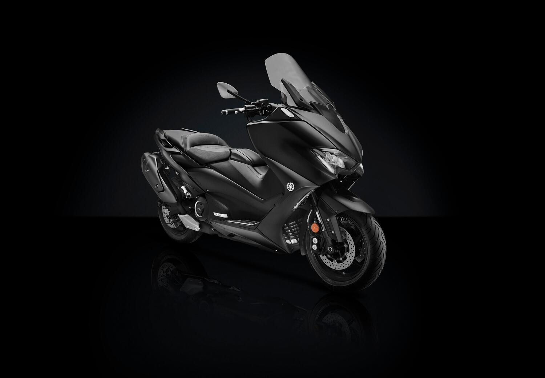 Rizoma per Yamaha TMax 560