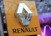 Renault, chiusi gli stabilimenti in Francia