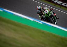 """Jonathan Rea: """"Una wild card con la ZX-10RR in MotoGP? Una barzelletta"""""""