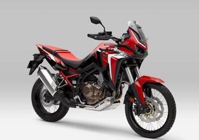 Honda Africa Twin CRF 1100L (2020 - 21) - Annuncio 8022776
