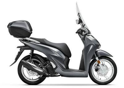 Honda SH 125 i (2020 - 21) - Annuncio 8023489