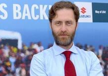 Speciale aziende in Italia. Enrico Bessolo (Suzuki)