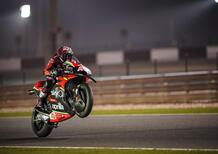 """Aleix Espargaro: """"La RS-GP20 è la miglior Aprilia mai fatta"""""""