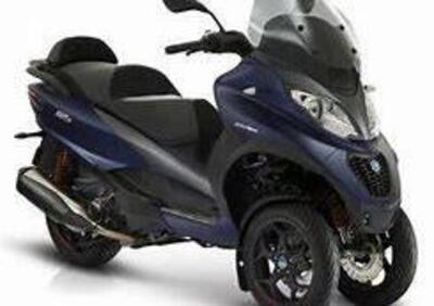 Piaggio Mp3 500 Hpe Sport Advanced (2019 - 20) - Annuncio 8024158