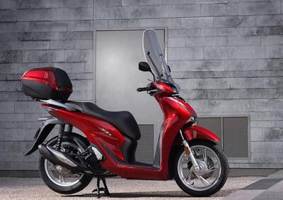 Honda SH 125 i (2020) - Annuncio 8025023