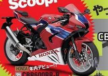 Honda CBR600RR-R 2021: arriverà finalmente?