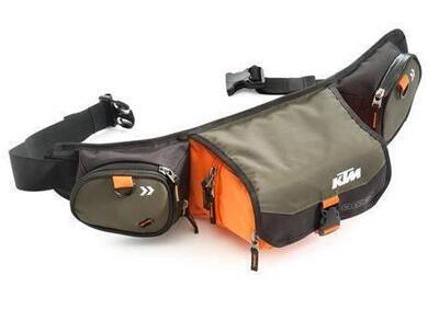 UNBOUND COMP BELT BAG Ktm - Annuncio 8025756