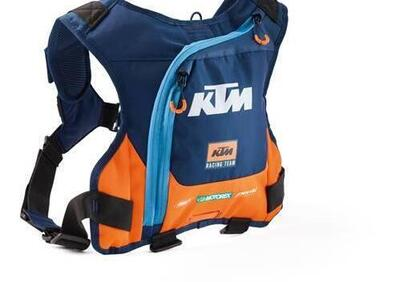 TEAM ERZBERG HYDRATION PACK Ktm - Annuncio 8025767