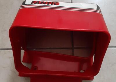 Mascherina portafato Fantic Trial 301 Fantic Motor - Annuncio 8025810