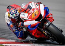 "MotoGP. Jack Miller: ""Come essere in Purgatorio"""