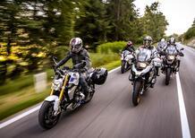 BMW Motorrad Days 2020: cancellato l'appuntamento di Garmisch