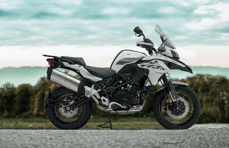 Benelli: nuova TRK 502 X 2020, foto e prezzi