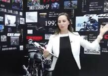Honda, Suzuki e la presentazione virtuale delle novità moto: sarà il futuro?