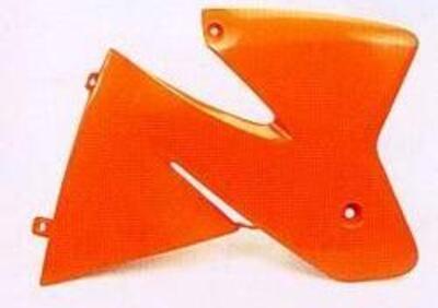 KIT CONVOGLIATORI ARANCIO KTM COD.: 5480805400004 - Annuncio 8029165