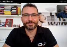 Speciale aziende in Italia. Max Merighi (OJ)