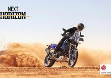 La Yamaha Ténéré 700 premiata al Red Dot Award 2020