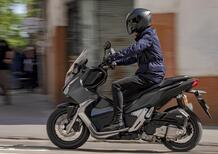 Honda ADV150: arriva negli USA (ma non in Italia)