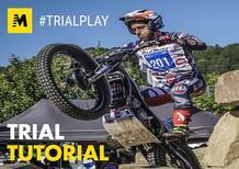 TRIALPLAY: il tutorial di Moto.it per vincere il nuovo campionato di Trial FMI