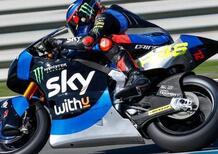"""Moto2. Marco Bezzecchi: """"Sono sposato con la mia moto"""""""