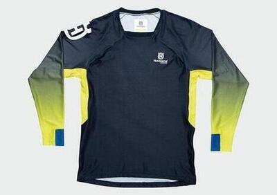 Kids Railed shirt Husqvarna - Annuncio 8030773