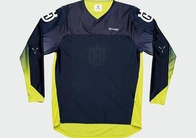 Railed shirt Husqvarna - Annuncio 8030774