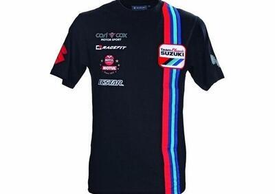 T-Shirt Suzuki - Annuncio 8031218