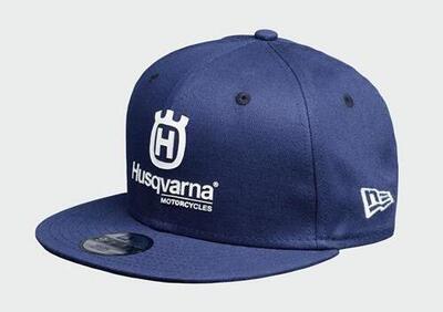 REPLICA TEAM KIDS CAP Husqvarna - Annuncio 8031222