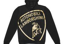 Automobili Lamborghini Menswear: dalle corse alla vita di ogni giorno