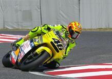 Valentino Rossi: 19 anni fa la cinquecentesima vittoria Honda nei GP