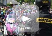 Un giorno in sella, al Giro d'Italia
