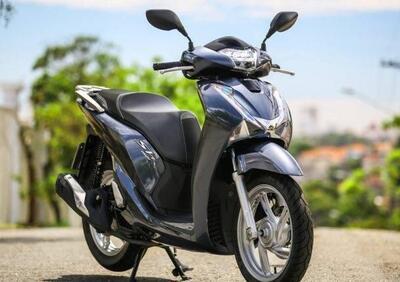 Honda SH 125 i (2020 - 21) - Annuncio 8035853
