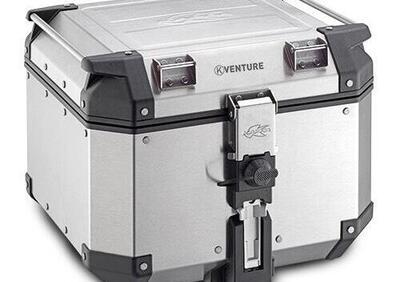 Baule in alluminio kappa - Annuncio 8036390