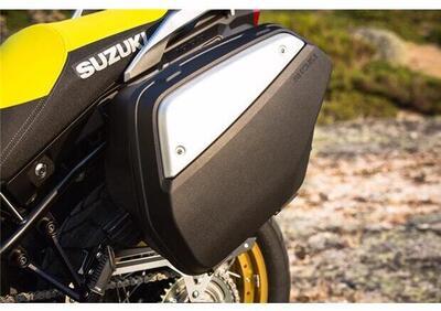 Borse laterali Suzuki V-Strom - Annuncio 8036420