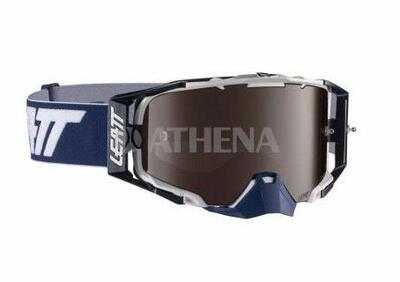 Maschera offroad con lente antifog Athena - Annuncio 8037355