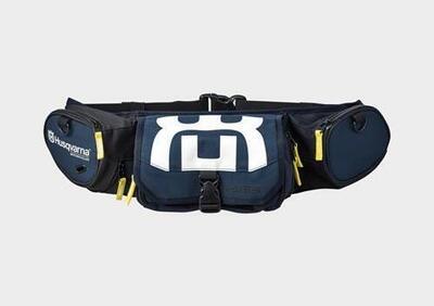 Marsupio Husqvarna Comp Belt Bag - Annuncio 8038391