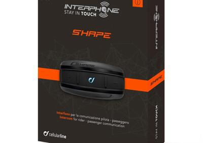 Interfono CellularLine Shape Cellular Line - Annuncio 8038408