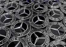 Scandalo in Germania? Le vendite Daimler (Mercedes) potrebbero essere bloccate per via di brevetti tecnologici